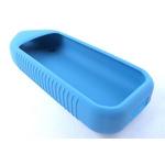 Castle Blue ABS Case, 32 x 62 x 137mm