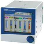 Setup/USB-Programm LOGOSCREEN nt Software - Setup Program for use with Jumo Indicator, Jumo Recorder, Jumo Temperature