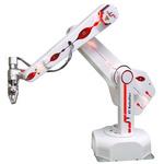 St Robotics 6-Axis Robotic Arm