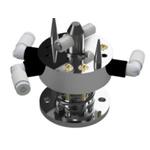ST Robotics Robot Tool Changer