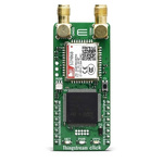 MikroElektronika Click Board Development Kit