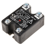 United Automation, DC Motor Controller, Voltage Control, 6 → 24 V dc, 40 A, Panel Mount