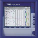 PCA3000-Programm . Software for use with Jumo Indicator, Jumo Recorder, Jumo Temperature Transmitter