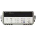Keysight Technologies 34970A 20-Port GPIB, RS232 Data Acquisition, 3Msps With RS Calibration