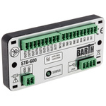 BARTH lococube mini-PLC Logic Module, 7 → 32 V dc PWM, Solid State, 10 x Input, 9 x Output Without Display