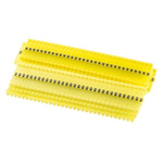 JLP Clip On Cable Marking Kit PLIO®-CLIP, 3.6 → 6mm, 512 Markers