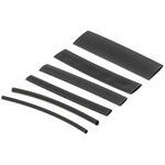 Alpha Wire Cable Sleeve Kit FIT-KIT Series, 2:1 Shrink Ratio