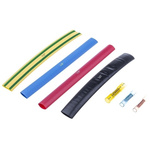 Alpha Wire Cable Sleeve Kit FIT-KIT Series