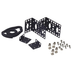 APC Mounting Kit for use with NetShelter SX Enclosure 113mm