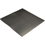 COBA Orthomat Safety Individual PVC Foam Anti-Fatigue Mat x 600mm, 900mm x 9mm