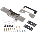RS PRO Electric Door Release, Fail Safe, Fail Secure, 12 V, 24 V, 33 mm