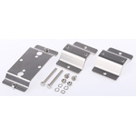 SM500F0703 Pipe Mount Kit for use with SM500F Series Field Mountable Videographic Recorder