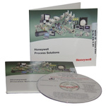 50016134-501 Software for use with Honeywell Digital Process Recorder
