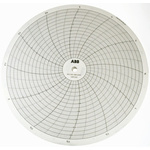 296 Paper for use with ABB Rotary Chart Recorder