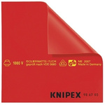 Knipex Electrical Safety Mat 1000V 1m x 1m x 1mm
