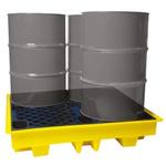 Lubetech Spill Control Industrial Storage Pallet
