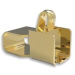 Shield Finger, Loose Piece, Type B, 2.0h
