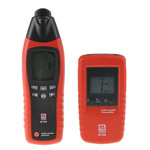 RS PRO Cable Tracer Kit, Cable Detection Depth 2m CAT III 300 V, Maximum Safe Working Voltage 400V