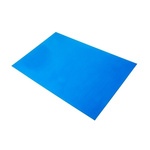 03-5151, Double Sided Photoresist Board FR4 35μm Copper Thick, 305 x 457 x 1.6mm
