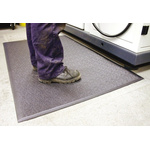 Grey Floor ESD-Safe Mat, 1.5m x 900mm x 9mm