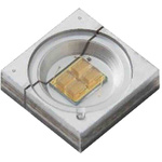 CUD8AF4D Seoul Viosys, AAP Series UV LED, 275nm 60mW 118 °, 2-Pin Surface Mount package