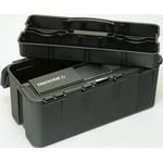 Anti-Static Polypropylene ESD Box, 426 x 215 x 170mm