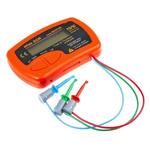 Peak Electronic Design SCR100 Component Tester Thyristor, Triac LCD, Model SCR100