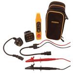 Martindale FD650 Fuse Finder, Cable Detection Depth 10cm CAT III 300 V, Maximum Safe Working Voltage 600V