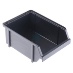 Anti-Static Plastic ESD Bin, 75 x 125 x 173mm