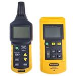 Martindale CMD1000 Cable Tracer, Cable Detection Depth 0.4 (U AC) m, 0.5 (Dual Pole) m, 2 (Single Pole) m, 2.5 (Single