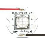 ILH-XU01-S410-SC211-WIR200. Intelligent LED Solutions, U9090 1 Powerstar Series UV LED, 420nm 5500 → 6500mW 140