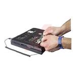 SCS 4mm Stud Anti-Static Wrist Strap