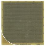 RE013-LF, Single Sided Matrix Board FR4 with 51 x 52 0.45mm Holes, 1.27 x 1.27mm Pitch, 70.48 x 68.58 x 1.5mm