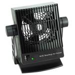 100 → 240V ac 1 Fan Bench Top Ioniser