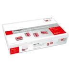 Wurth Elektronik, Snap-In Aluminium Capacitor Sample Kit
