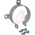 Vishay Capacitor Bracket for use with 36DY Series Aluminium Capacitor Metal