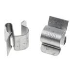 RS PRO Girder Clamp 2 → 4 mm