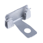RS PRO Steel Girder Suspension Clip & Hanger, 1.5 → 3 mm