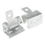 RS PRO Steel Girder Suspension Clip & Hanger, 14 → 20 mm