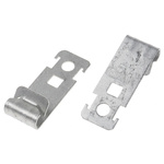 RS PRO Steel Girder Suspension Clip & Hanger, 5 → 7 mm