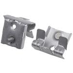 RS PRO Steel Girder Suspension Clip & Hanger, 8 → 14 mm