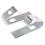 RS PRO Steel Flange, 0 → 4 mm