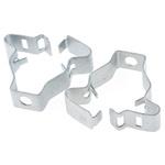 RS PRO Steel Girder Conduit Clamp
