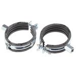 Unistrut Pipe Clips PCH-5254, 52 → 54mm