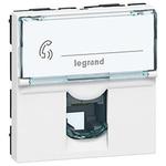 Legrand Telephone Socket