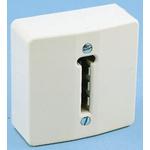 Decelect Forgos Telephone wall socket