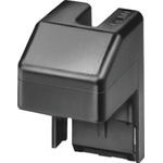 Siemens OGD Series Molded Plastic Fuse Cover for 2 Fuse