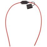 Littelfuse Inline Fuse Holder for ATO, 32V