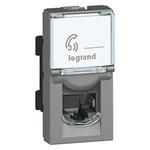 Legrand Telephone Socket 1