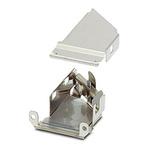 Phoenix Contact VS-15-TI-2EMV Series, 1 Way D-Sub EMC Inner Sleeve
